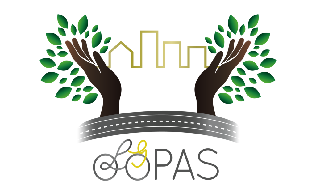 LoGoPAS logo